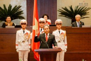 TT Nguyen Xuân Phúc