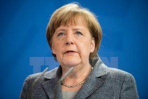 ttxvn_Angela_Merkel